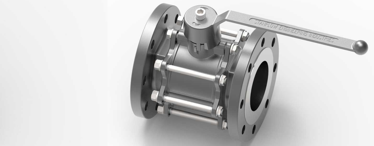Innovative Ball Valve Solutions #150 Class